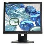Edge10 T171 17 inch Multimedia Toughened Glass TFT LCD Monitor 500:1 300cd/m2 1280 x 1024 8ms (Piano